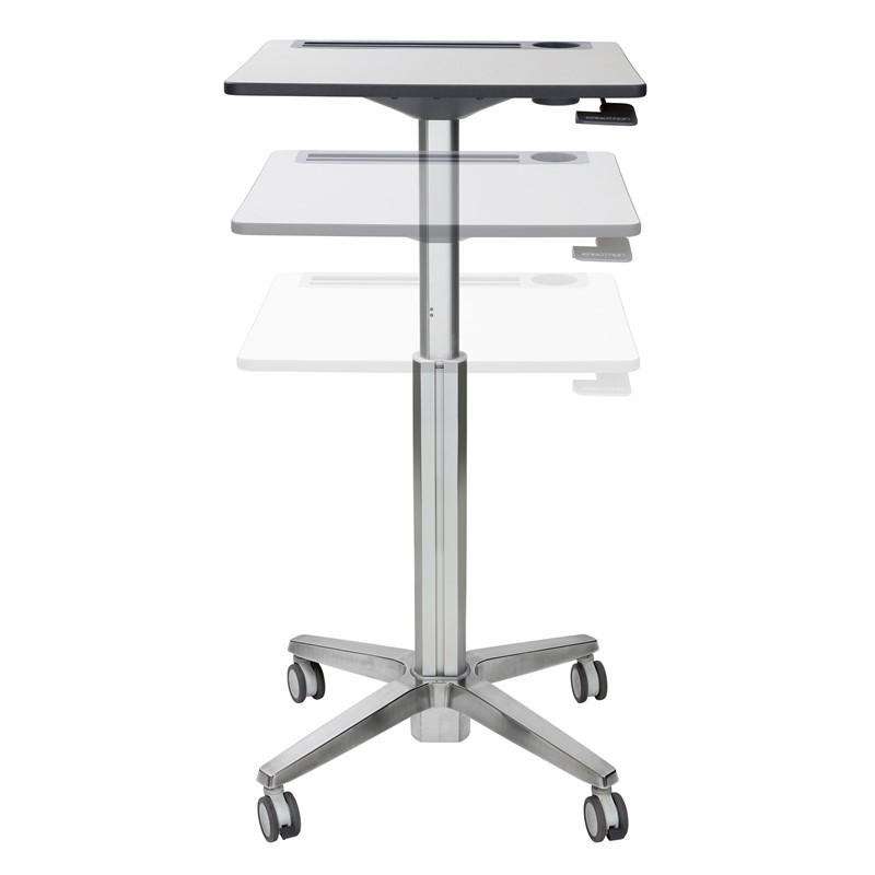 Ergotron Learnfit Sit Stand Cart