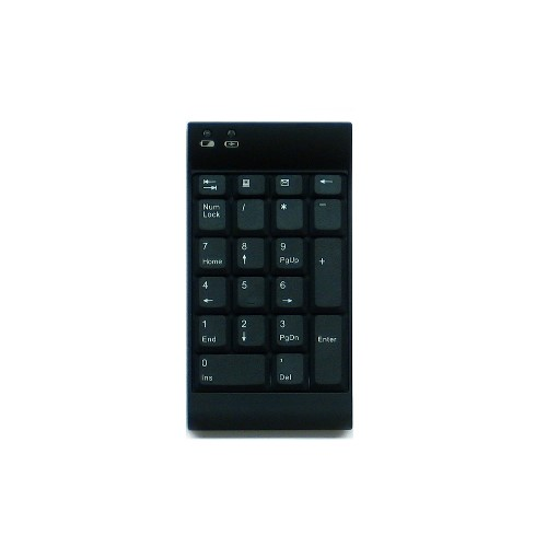 E-Tight Numeric Keypad