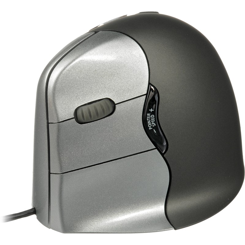 Evoluent V4 Vertical Mouse - Left Hand