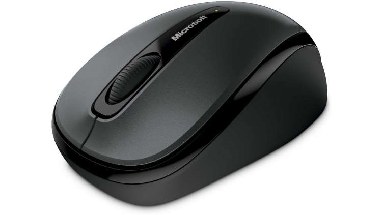 Microsoft 3500 Mobile Mouse