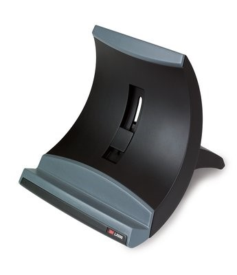 3M LX550 Vertical Laptop Stand