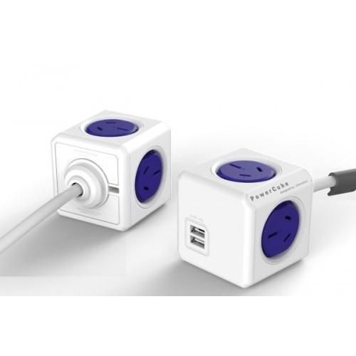 Power Cube with USB