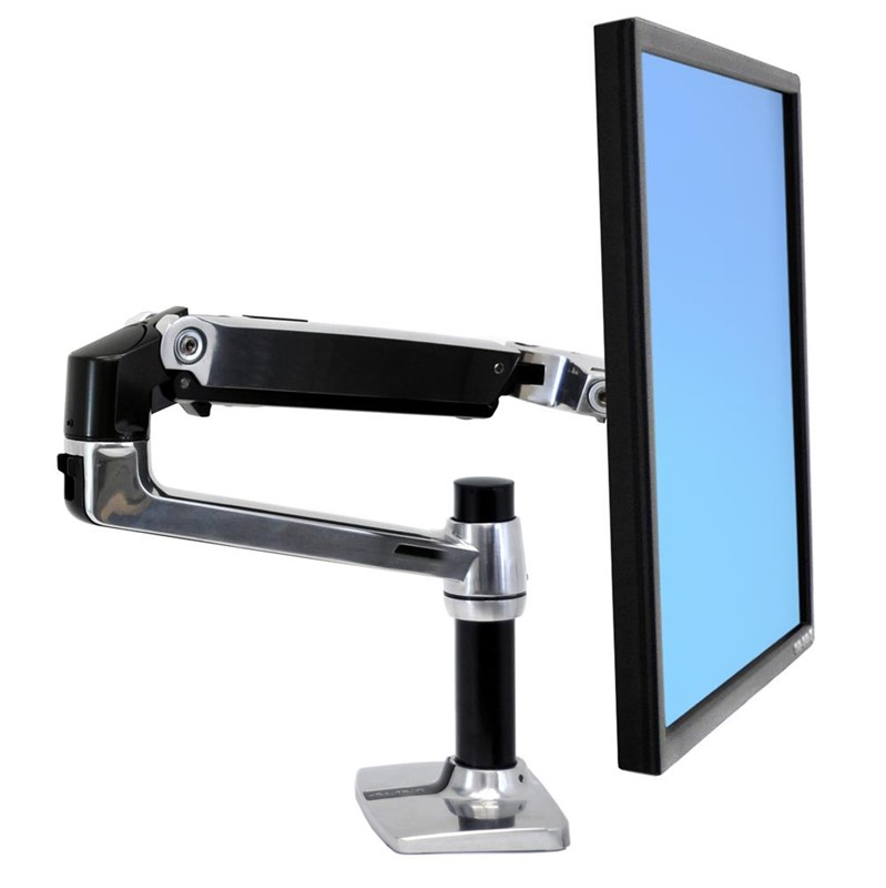 Ergotron LX Single Monitor Arm