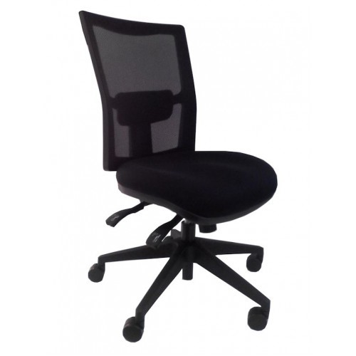 Airmesh High Mesh Back Office Chair