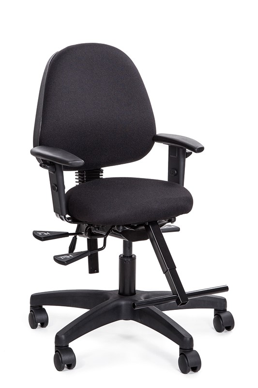 SSS Small Stature Chair