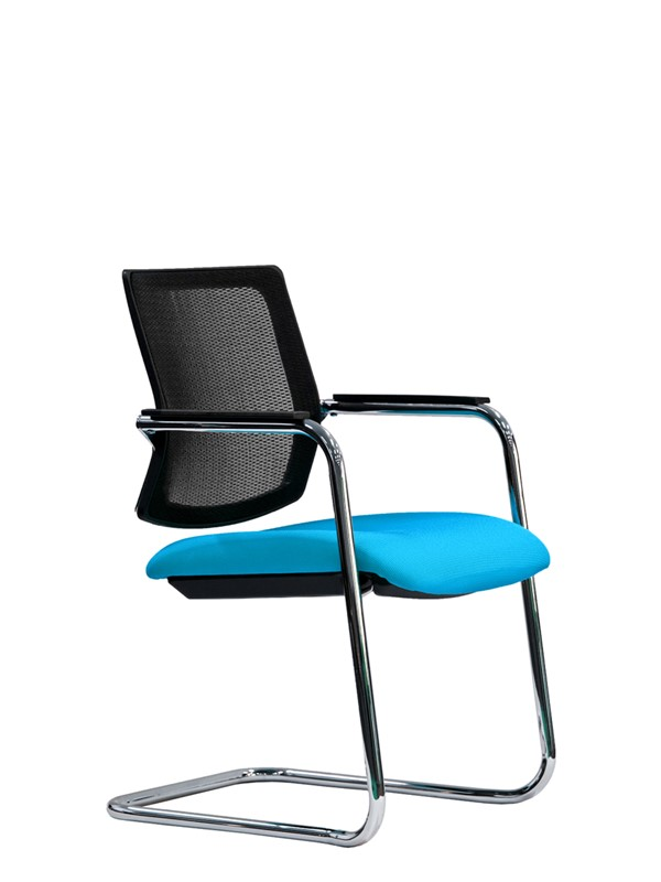 Breathe Cantilever Conference Chair
