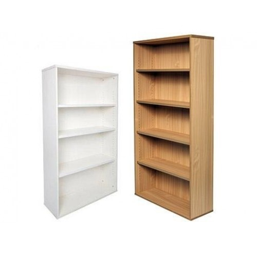 Rapid Span Open Bookcase