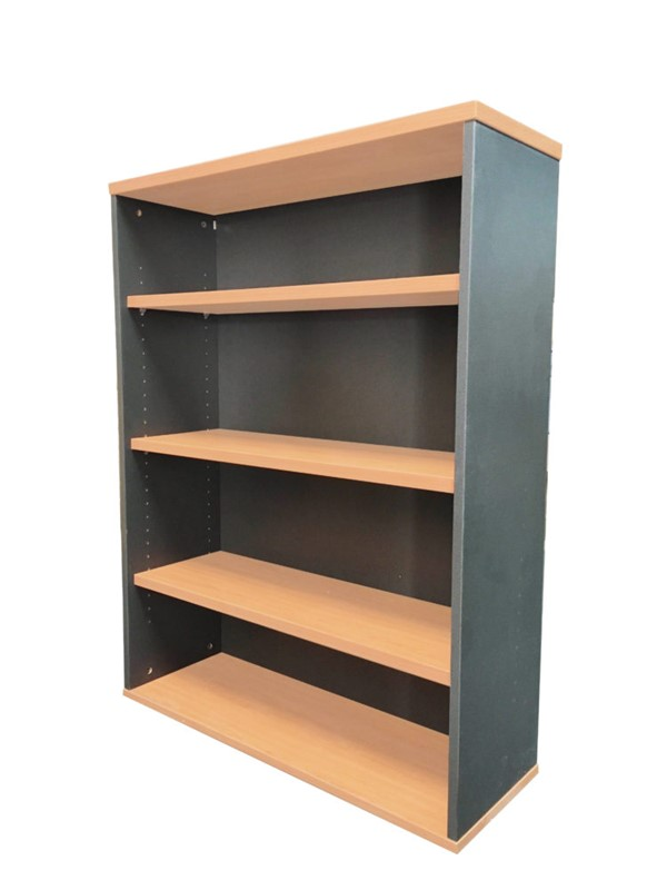Rapid Worker Open Bookcase