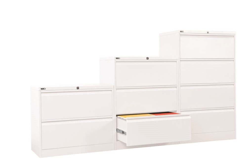 Go Lateral Filing Cabinet