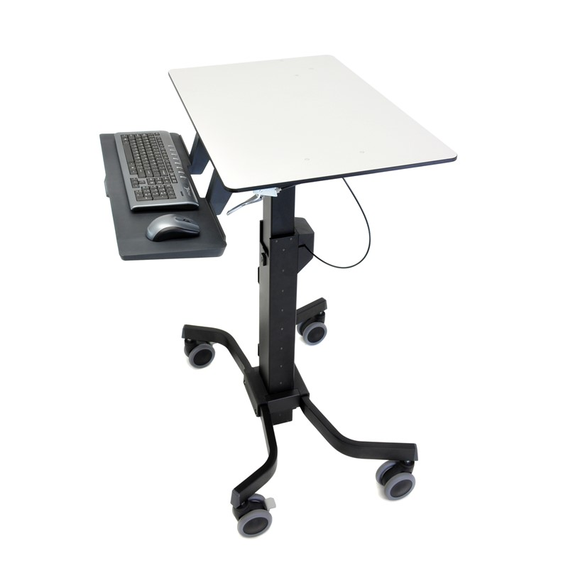 Ergotron Teachwell Mobile Digital Workstation Cart
