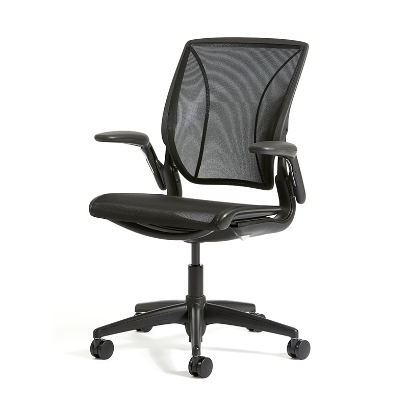 Humanscale World One Mesh Chair