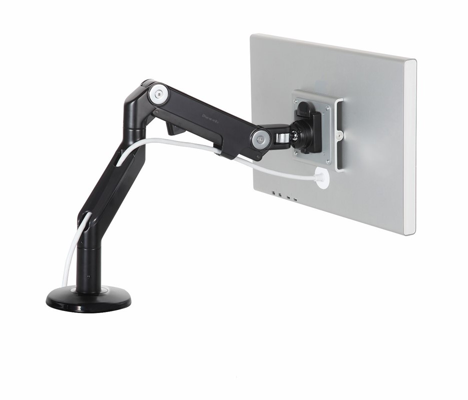Humanscale M8 Single Monitor Arm