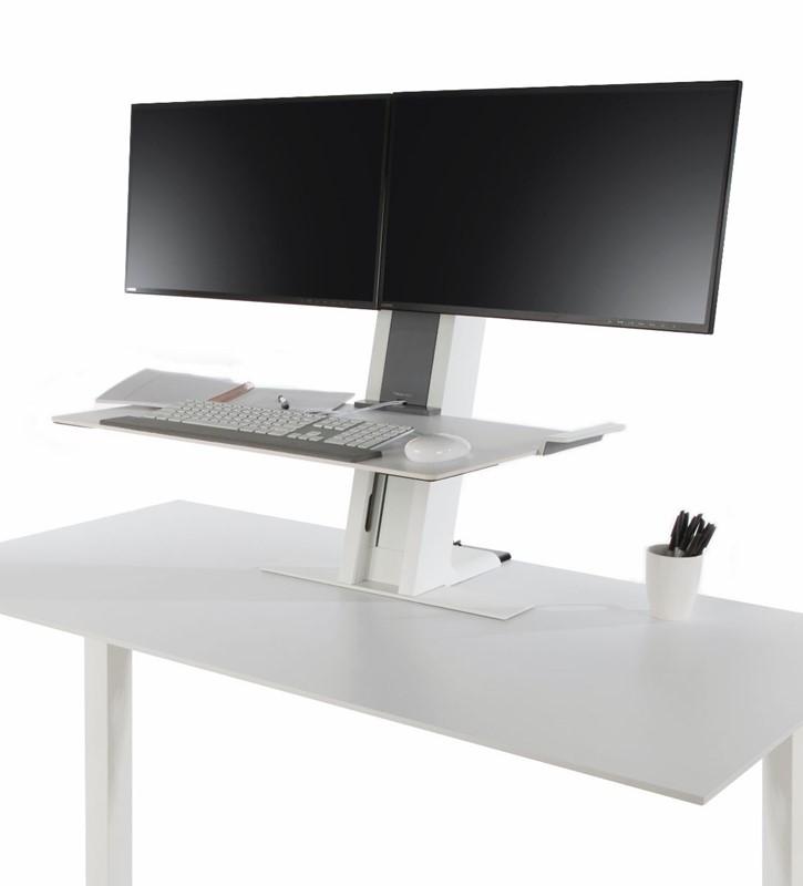 Humanscale Quickstand Sit Stand