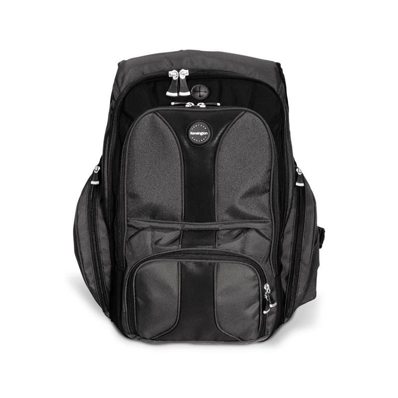 "Kensington Contour 16"" Laptop Back Pack"