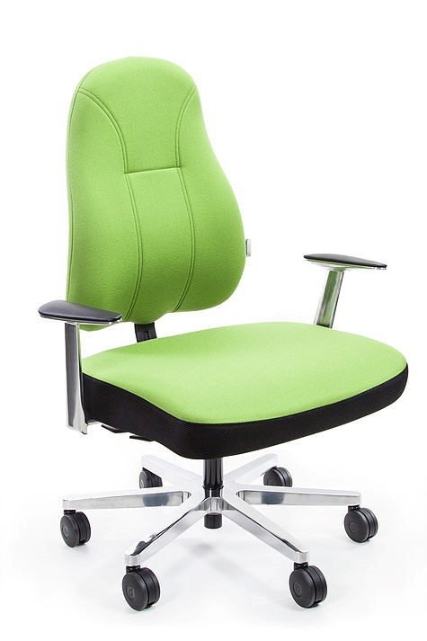 innovative design dc75e d3493 Therapod Chairs | Get a Fully Adjustable Office Chair ...