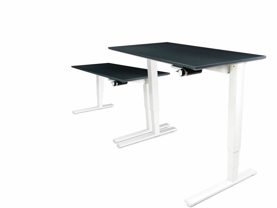 Humanscale Float Height Adjustable Desk - Small