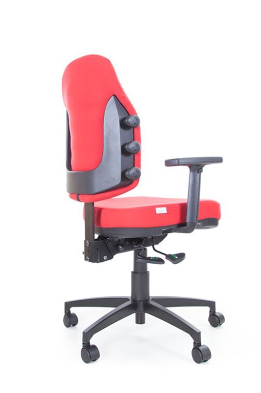 Posture Balance bExact Prime Low Back Chair