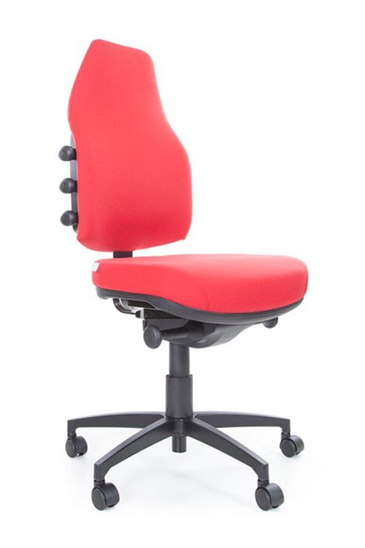 Posture Balance bExact Prime High Back Chair