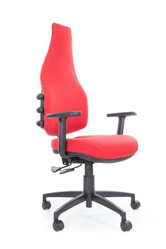 Posture Balance bExact Prime Extra High Back Chair