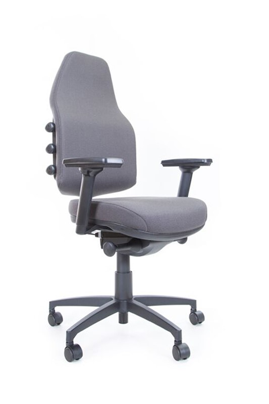 Posture Balance bExact Prestige High Back Chair