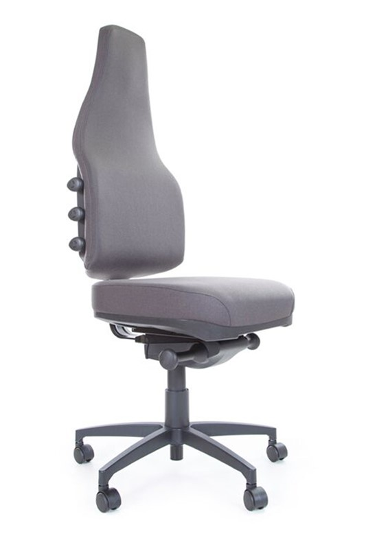 Posture Balance bExact Prestige Extra High Back Chair