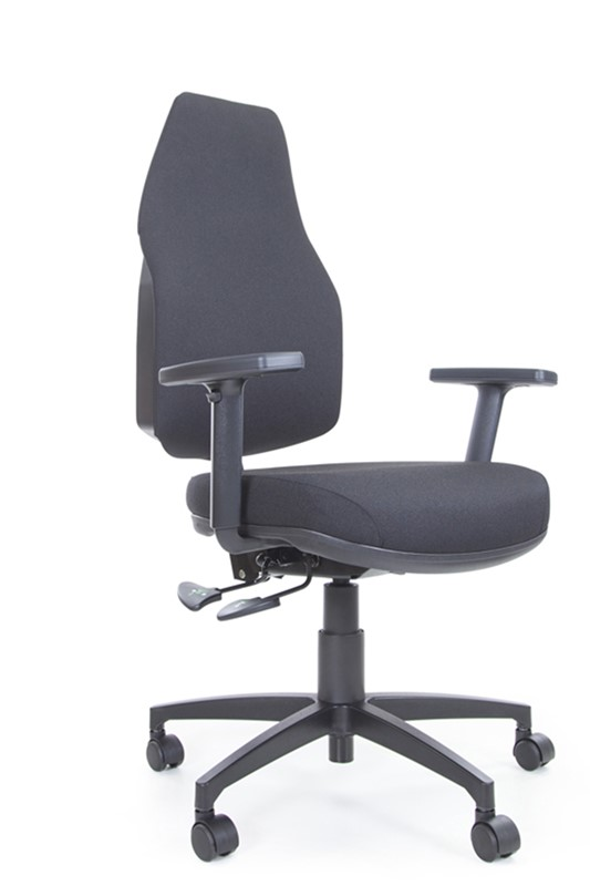 Posture Balance Flexi High Back Chair