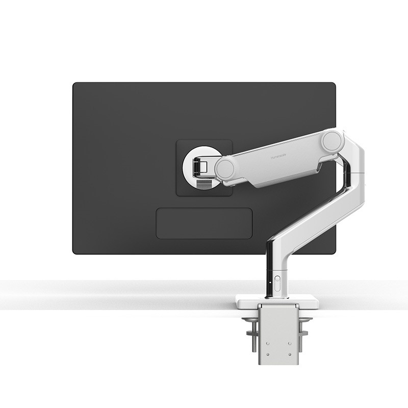 Humanscale M8.1 Single Monitor Arm