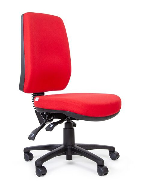 Posture Balance bPlus High Back Heavy Duty Chair