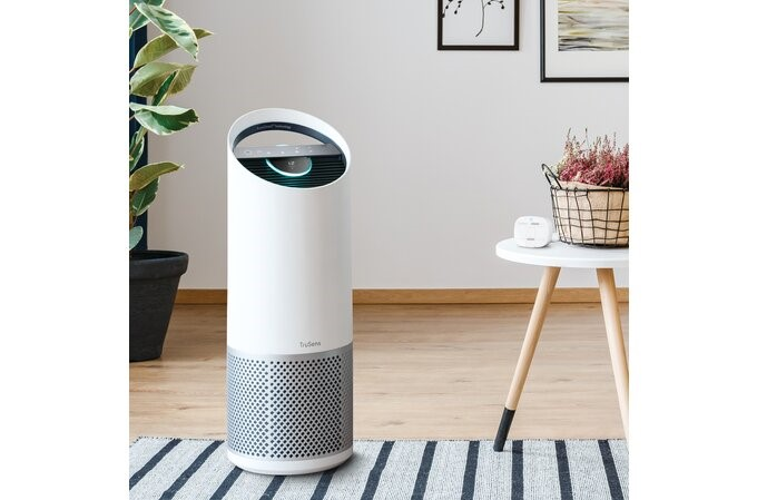 Trusens Z-3000 Air Purifier with Sensor Pod - Large Room