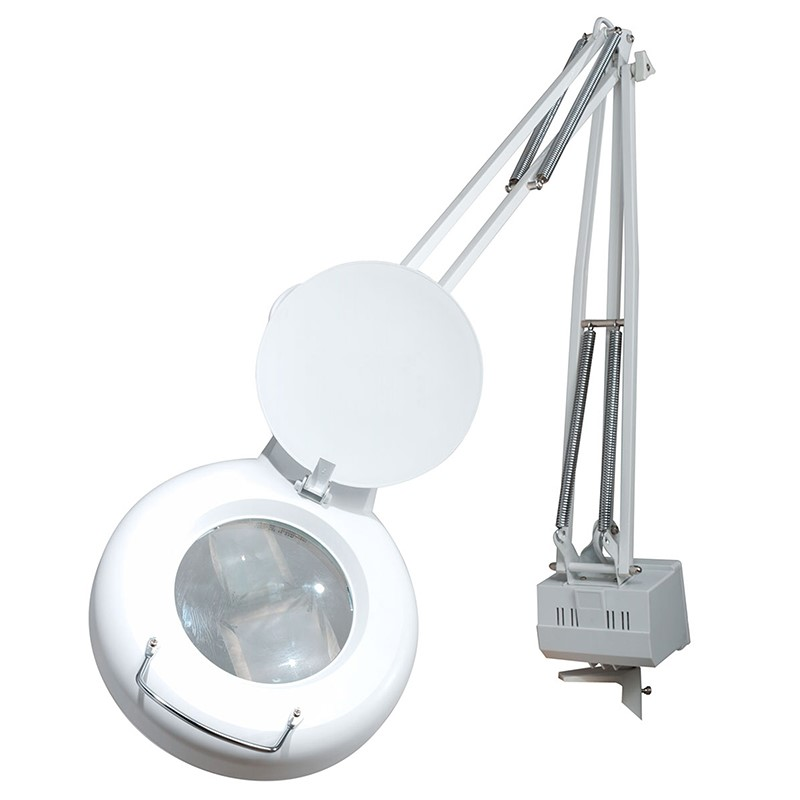 Magnifying Desk Lamp 22W by Jastek