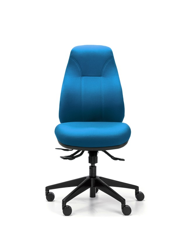 Therapod Basic-HD Office Chair by CS