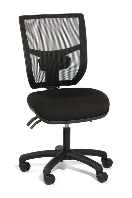 Gregory Poise Mesh Back Office Chair