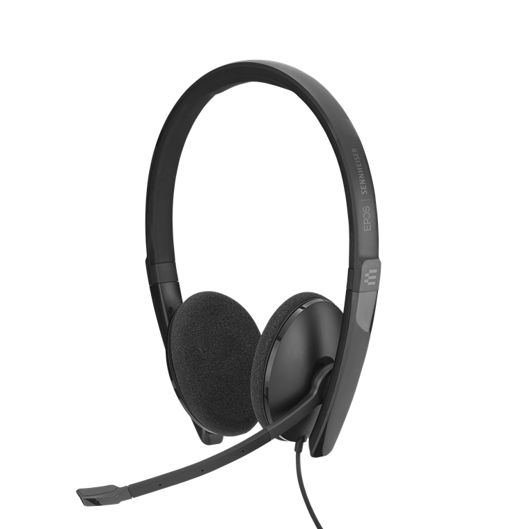 Sennheiser ADAPT 160 Wired BInaural USB Computer Headset