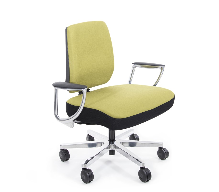 SSS Galaxy 250 Bariatric Office Chair