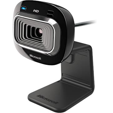 Microsoft Lifecam HD-3000