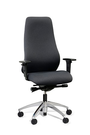 Gregory Slimline Ultra Executive Chair