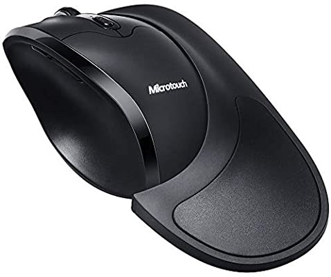 Newtral 3 Ergonomic Cordless Mouse - Right Hand