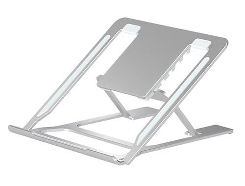 Atlas Adjustable Laptop Stand by Maisey-Browne