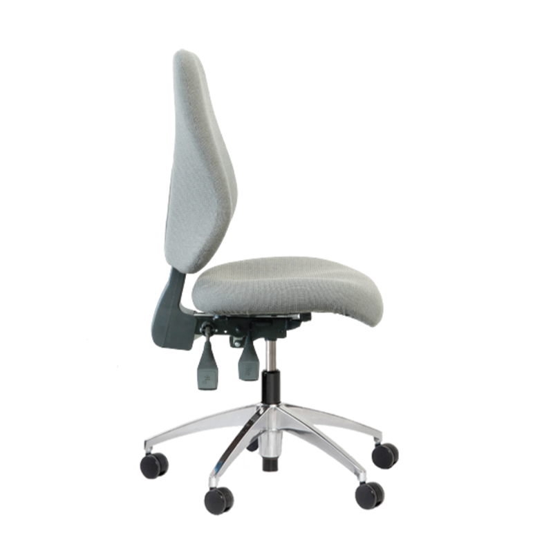 "Gregory ""Project W"" Ergonomic office Chair for Women"