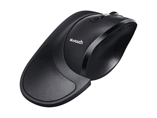 Newtral 3 Ergonomic Cordless Mouse - Left Hand