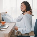 What is the Correct Posture at your Desk? 5 Posture Tips
