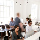 The Truth About Open Plan Offices - Do They Really Work?