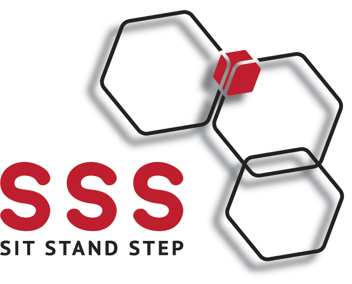 Sit Stand Step